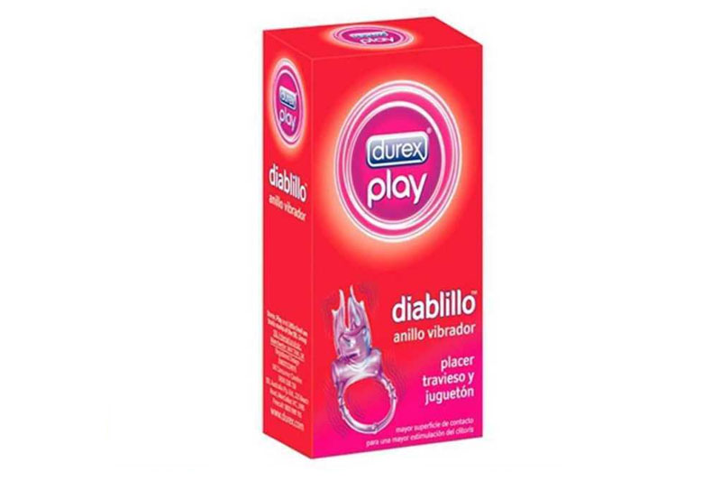Vibrating Ring DUREX PLAY DEVIL